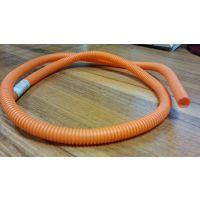 永裕阻燃环保波纹软管电缆护套管
