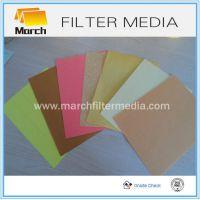 automotive air filter size