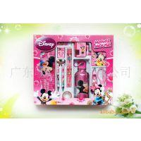 授权厂家直销,热销迪士尼正品礼盒套装,送礼佳品
