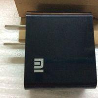 批发新款双USB小米4充电器 红米充电器 三星手机通用充电器