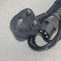 英标/国标电源线 游戏机配件 电脑三极插头电源线 正品 质量可靠