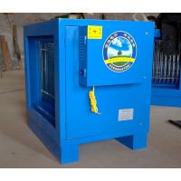 湖北厨房油烟净化器高压静电净化