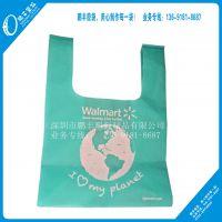 po降解环保塑料袋 玉米粉制作 环保塑料背心袋 打包袋 购物袋定做