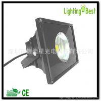供应厂家生产批发led投光灯led泛光灯