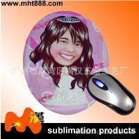 热转印空白耗材 鼠标垫T03-1 个性DIY鼠标垫  可印照片礼品鼠标垫