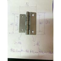 304不锈钢橱柜箱体门窗小合页