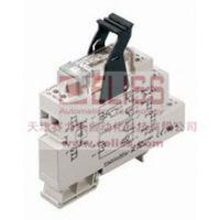 供应RS32德国Weidmueller光电耦合器