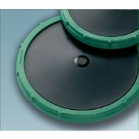 供应耶格尔进口EPDM橡胶微孔盘式曝气器 德国进口管式曝气器