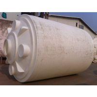 南通大型工业废水处理水箱供应商 20立方聚乙烯水箱