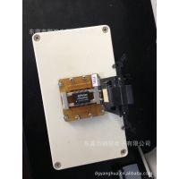 供应SOP/SMD/DIP电子元器件/滤波器/24PIN测试治具