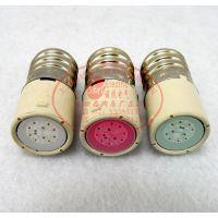 原装日本和泉 IDEC 信号灯 LED 灯泡 LEPD-6 6V