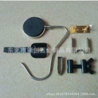 冲压五金强弹弹片  SUS301弹片   热处理锰钢弹片