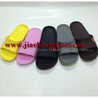 Eva injection beach loafer slipper sandal