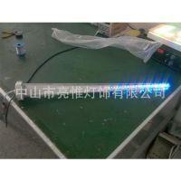锥形双面LED流星管-锥80公分LED流星管