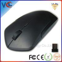 windows ce usb mouse 2400DPI分辨率黑色经典游戏鼠标