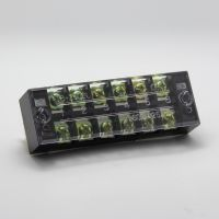 赛普供应 TB-2506通用接线端子 固定式接线端子 25A600V 线路板接