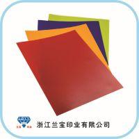 【兰宝】生产印刷PP菜板 透明塑料菜板  彩色分类菜板