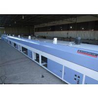 供应友威工业隧道炉 厂家订做高温烘干隧道炉 隧道炉烘干线