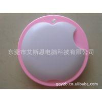 广州吸顶灯工厂PC光扩散阻燃灯罩 PC光扩散灯罩 新款透明塑料灯罩