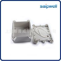 赛普供应52*100*125mm挂墙电线盒 接线盒 塑料防水盒