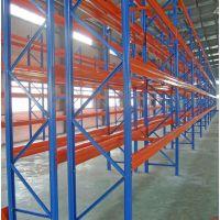洛阳乾昊定制轻中重型优质钢制货架厂家直销