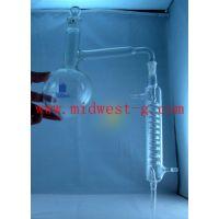 500ml全玻璃蒸馏器价格 SIS-1801