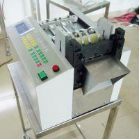 橡胶片裁片机 手机膜切片机 江苏PVC管自动裁切机 黄腊管裁管机