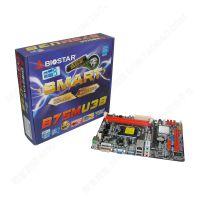 biostar/映泰 B75MU3B金刚版 b75主板 全固态 1155 嘉兴总代包邮
