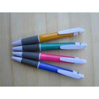 供应创意广告笔、笔海文具(图)、透明广告笔