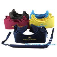 马甲式学步带 婴儿用品婴儿学步带安全辅助带 宝宝学步带7色全