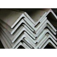 无锡优质低价达标工业耐腐304不锈钢角钢今日价格
