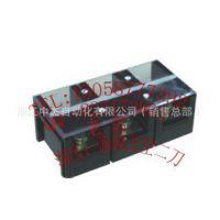 TC系列大电流接线盒 TC-1003固定式接线端子 100A 2P组合式接线板