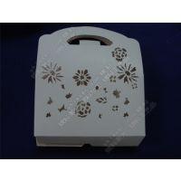 【工厂批发】大量精美礼品袋 礼品盒 纸盒激光镂空加工