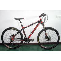 广州威腾自行车厂供应供应高级优质山地车(26M933)