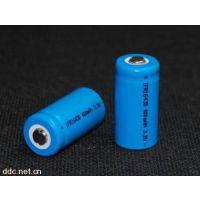 山木锂电池16340厂家供应,价格优惠,质量保证