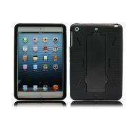 风靡全球 ipadmini上下盖双层支架保护套 苹果ipad三防硅胶手机套