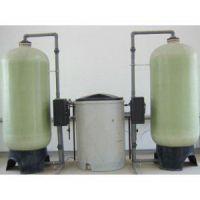 供应昆明洗衣房软化水设备 酒店软化水系统 衣服不泛黄发硬水处理设备(ZT/H)