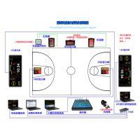 篮球计时计分系统