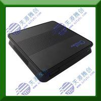 现代时尚家庭客厅版小迷你电脑主机TC-T5000B深圳批发瘦客户机