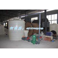四川5吨pe水箱 成都生产5吨盐水水箱厂家 成都5000L塑料水箱