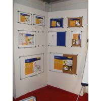 供应软木学校留言板 可图钉留言板 幼儿园留言板 吸收噪音软木留言板厂家生产