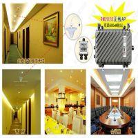 艾威厂家供应信号穿墙王吸顶式无线AP-酒店专用无线AP设备生产厂家-无线AP价格-RM2028