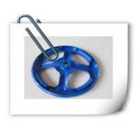 供应阀门手轮安装方法是您必须要知道的