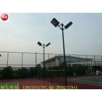 供应邵通市球场照明灯杆灯柱厂家直销-畅销全国的锥形灯杆