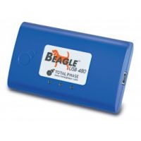 total phase usb3.0分析仪超高速 Beagle USB 480 TP320510