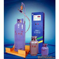 品牌供应性能好的液化气灌装秤 燃气条码主动控制秤 燃气智能灌装秤