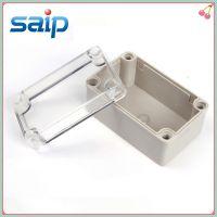 供应80*130*70透明塑料接线盒 防水接线盒 电缆接线盒 ABS接线盒