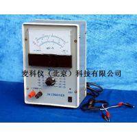 麦科仪MKY-J0412直流电压表/晶体管毫伏表