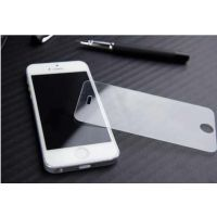 IPhone5/4S手机贴膜 保护膜 防爆 防刮 防震 钢化玻璃 厂家直销