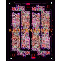 路灯PCB电路板线路板抄板设计开发公司